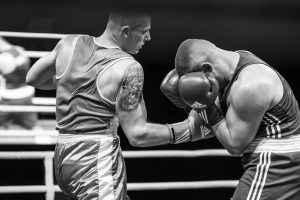 Galavečer 100 rokov boxu na Slovensku v Nitre