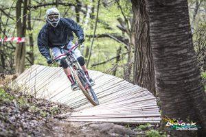 Downhill Bike park Janov